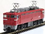 Tomix 2176 N Scale  J.R. Electric Locomotive Type ED79-0